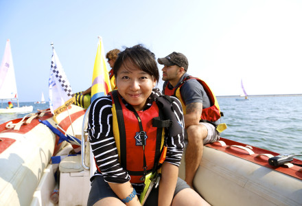 BSCBart's Bash Youth Regatta-A