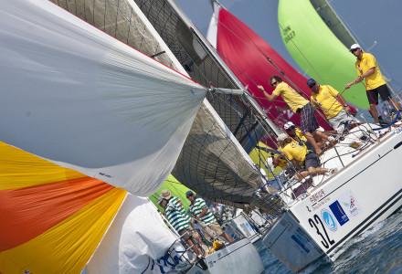 China Cup 2011 China Shenzhen, Longcheer Yacht Club