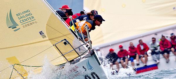 环球帆船赛