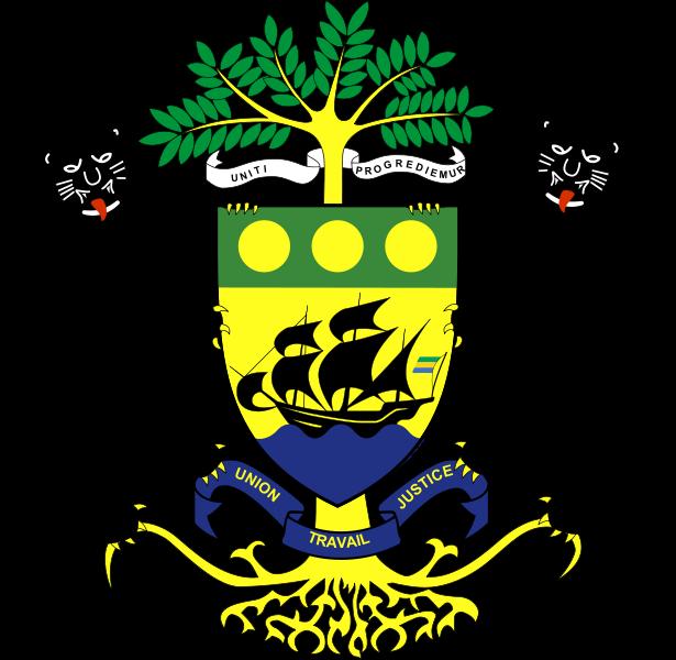 加蓬共和国